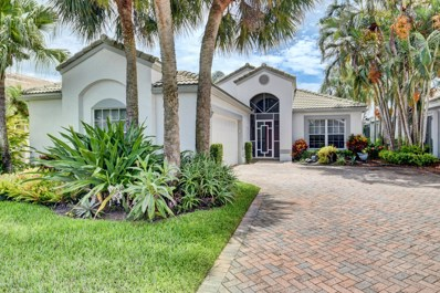 6306 Water Lilly Lane, Boynton Beach, FL 33437 - #: RX-10470034