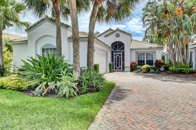 6306 Water Lilly Lane, Boynton Beach, FL 33437 - #: RX-10470034