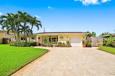 807 SE 10 Terrace, Deerfield Beach, FL 33441 - MLS#: RX-10470039