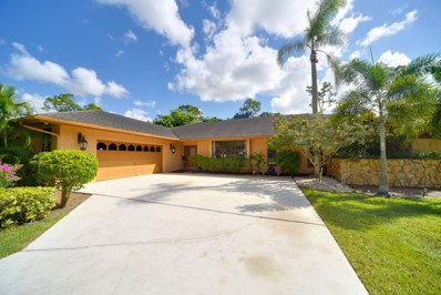 12090 Carriage Lane, Wellington, FL 33414 - #: RX-10470048