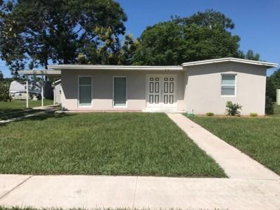159 SE Lucero Drive, Port Saint Lucie, FL 34983 - MLS#: RX-10470071