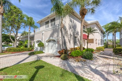 5082 Lake Catalina Drive UNIT D, Boca Raton, FL 33496 - MLS#: RX-10470073