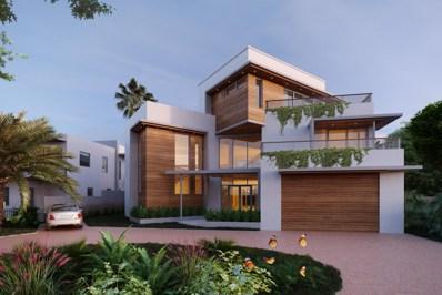 909 McCleary Street E, Delray Beach, FL 33483 - MLS#: RX-10470080