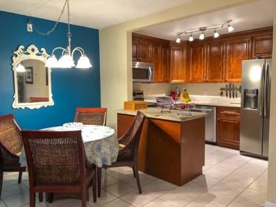 4871 Sable Pine Circle UNIT D1, West Palm Beach, FL 33417 - MLS#: RX-10470092