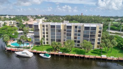 22 Royal Palm Way UNIT 3020, Boca Raton, FL 33432 - MLS#: RX-10470113