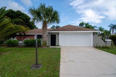 2411 SE Morningside Boulevard, Port Saint Lucie, FL 34952 - MLS#: RX-10470114
