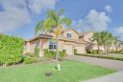 4350 Colony View Drive, Boynton Beach, FL 33436 - MLS#: RX-10470117