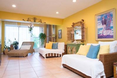 1060 Citrus Way UNIT 201, Delray Beach, FL 33445 - MLS#: RX-10470131