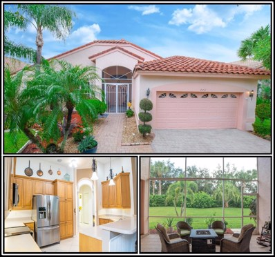 243 NW Liseron Way, Port Saint Lucie, FL 34986 - MLS#: RX-10470144