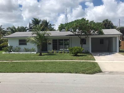 2267 NE 3rd Way NE, Boca Raton, FL 33431 - MLS#: RX-10470152