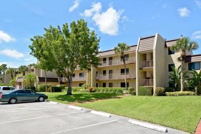 4278 Deste Court UNIT 308, Lake Worth, FL 33467 - MLS#: RX-10470161