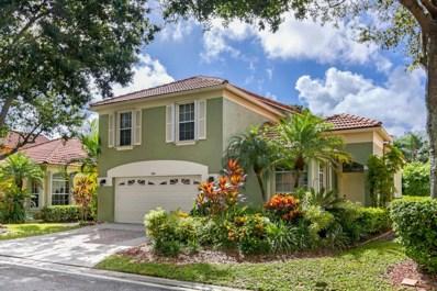 4114 Dakota Place, Riviera Beach, FL 33418 - MLS#: RX-10470162