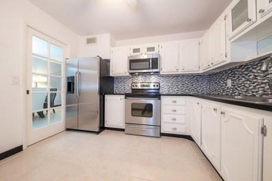 2801 NE 183rd Street W UNIT 1207, Aventura, FL 33160 - MLS#: RX-10470194