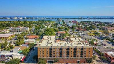 511 Lucerne Avenue UNIT 604, Lake Worth, FL 33460 - MLS#: RX-10470195