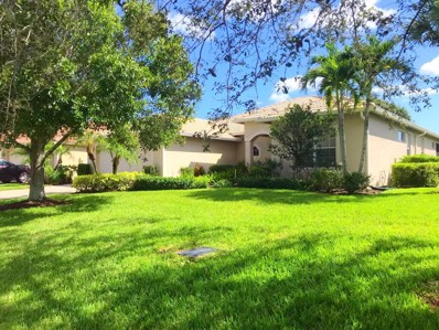 580 NW Waverly Circle, Port Saint Lucie, FL 34983 - #: RX-10470210