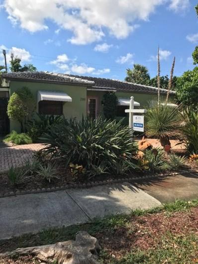 300 35th Street, West Palm Beach, FL 33407 - MLS#: RX-10470227