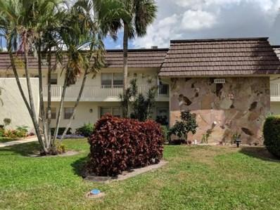 12002 Poinciana Boulevard UNIT 204, Royal Palm Beach, FL 33411 - #: RX-10470230