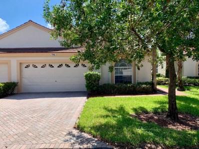 7742 Coral Lake Drive, Delray Beach, FL 33446 - MLS#: RX-10470251