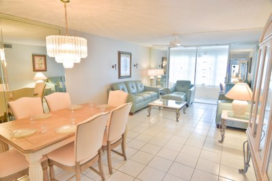 9321 Sunrise Lakes Boulevard UNIT 105, Sunrise, FL 33322 - MLS#: RX-10470258