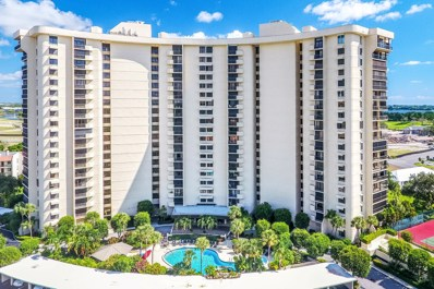 2480 Presidential Way UNIT 504, West Palm Beach, FL 33401 - MLS#: RX-10470277