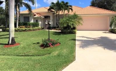 2201 SW Monterrey Lane, Port Saint Lucie, FL 34953 - MLS#: RX-10470280