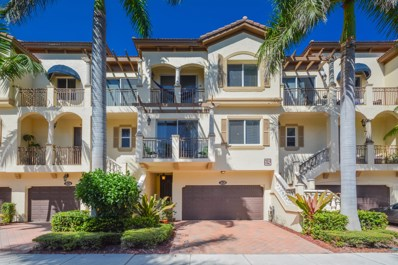 3028 Waterside Circle, Boynton Beach, FL 33435 - MLS#: RX-10470284