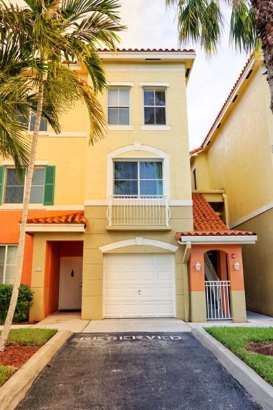 11033 Legacy Boulevard UNIT 101, Palm Beach Gardens, FL 33410 - MLS#: RX-10470285