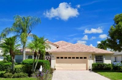 2532 Egret Lake Drive, Greenacres, FL 33413 - MLS#: RX-10470317