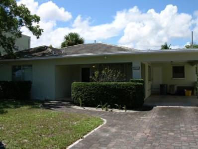 3009 Poinsettia Avenue, West Palm Beach, FL 33407 - MLS#: RX-10470318