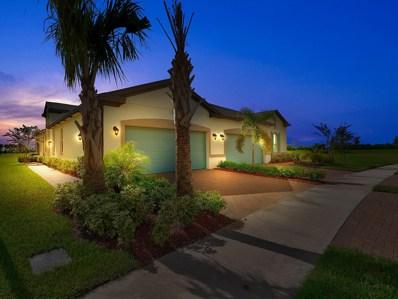 11273 SW Winding Lakes Circle, Port Saint Lucie, FL 34987 - MLS#: RX-10470335