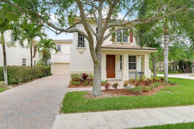421 Pumpkin Drive, Palm Beach Gardens, FL 33410 - #: RX-10470354