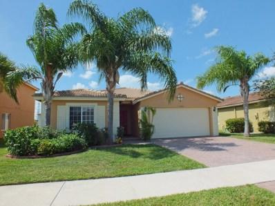 2090 SW Newport Isles Boulevard SW, Port Saint Lucie, FL 34953 - MLS#: RX-10470364