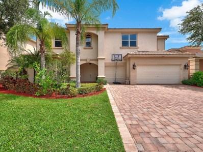 198 Sedona Way, Palm Beach Gardens, FL 33418 - MLS#: RX-10470366