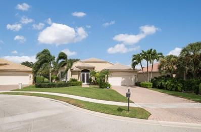 7731 New Ellenton Drive, Boynton Beach, FL 33437 - MLS#: RX-10470370