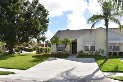 251 Palmetto Court, Jupiter, FL 33458 - MLS#: RX-10470381