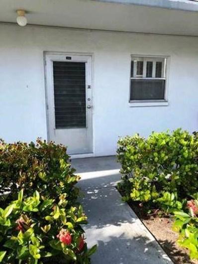 2340 SW 22nd Avenue UNIT 303, Delray Beach, FL 33445 - MLS#: RX-10470384