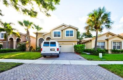 12613 Colony Preserve Drive, Boynton Beach, FL 33436 - #: RX-10470398