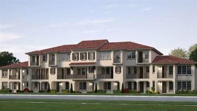 11731 SW 13th Court UNIT 1610, Pembroke Pines, FL 33025 - MLS#: RX-10470403
