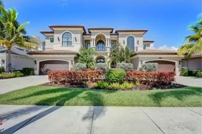 9583 Moritz Way, Delray Beach, FL 33446 - MLS#: RX-10470405