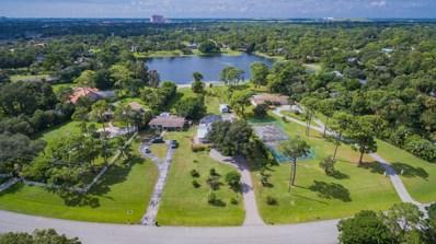 4660 Square Lake Drive, Palm Beach Gardens, FL 33418 - MLS#: RX-10470430