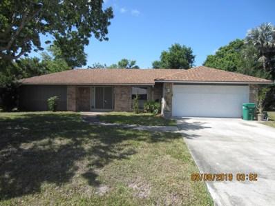5405 Eagle Drive, Fort Pierce, FL 34951 - #: RX-10470433