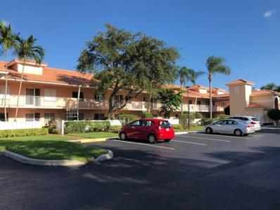 5876 Regal Glen Drive UNIT 103, Boynton Beach, FL 33437 - MLS#: RX-10470438