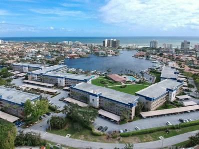 921 Spanish Circle UNIT 237-E, Delray Beach, FL 33483 - MLS#: RX-10470444