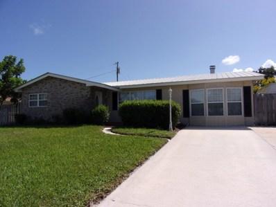 1570 NE 23rd Terrace, Jensen Beach, FL 34957 - #: RX-10470453