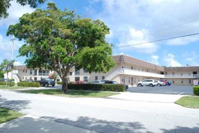 342 Southwind Drive UNIT 104, North Palm Beach, FL 33408 - MLS#: RX-10470458