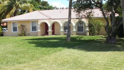 2220 NW 41st Avenue, Coconut Creek, FL 33066 - MLS#: RX-10470496