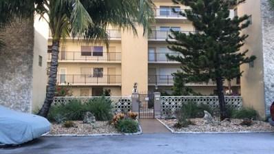 1750 Jefferson Street UNIT 409, Hollywood, FL 33020 - #: RX-10470518