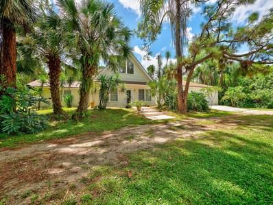 9852 Whippoorwill Trail, Jupiter, FL 33478 - MLS#: RX-10470538
