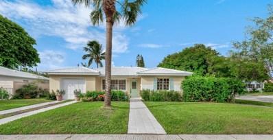 401 28th Street, West Palm Beach, FL 33407 - MLS#: RX-10470541