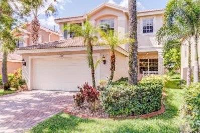 669 Garden Cress Trail, Royal Palm Beach, FL 33411 - MLS#: RX-10470542